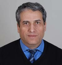 Hamid El ABDARY